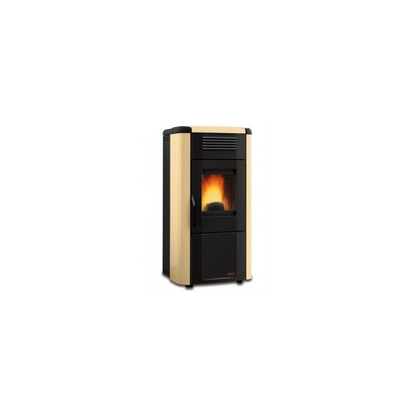 po le granul s pellets extraflame viviana 11 4 kw. Black Bedroom Furniture Sets. Home Design Ideas
