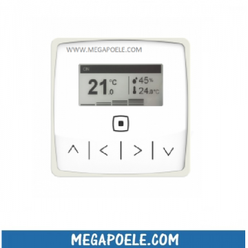 Thermostat Extraflame Wireless
