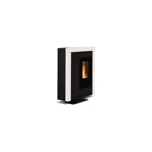 po le granul s extraflame souvenir steel 11 4 kw. Black Bedroom Furniture Sets. Home Design Ideas
